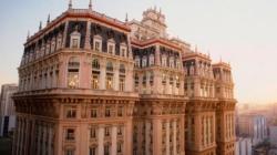 Edifício Martinelli em São Paulo terá observatório com café e lojas