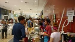 Atrium Shopping, em Santo André, sedia festival vegano neste fim de semana