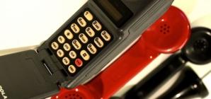 Shopping Center 3 recebe exposição que conta a história do telefone