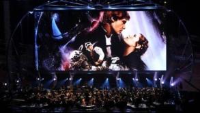 """Star Wars in Concert """"Uma Nova Esperança"""" – concerto sinfônico AO VIVO"""
