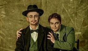 Peça 'Um beijo em Franz Kafka' reestreia em SP com Anderson Di Rizzi