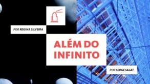 """Farol Santander recebe exposição de arte imersiva """"Além do Infinito"""""""