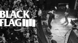 Show reagendado do Black Flag em São Paulo é daqui a menos de 2 meses!