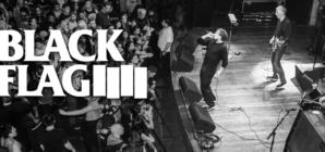 Black Flag em São Paulo: 8 motivos pra não perder esse show!