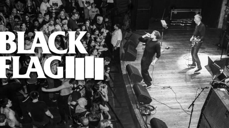 Show do Black Flag em São Paulo é adiado para março de 2020