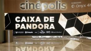 Cinépolis incentiva exibição de filmes independentes