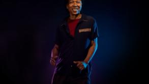 Djavan: turnê Vesúvio no Credicard Hall