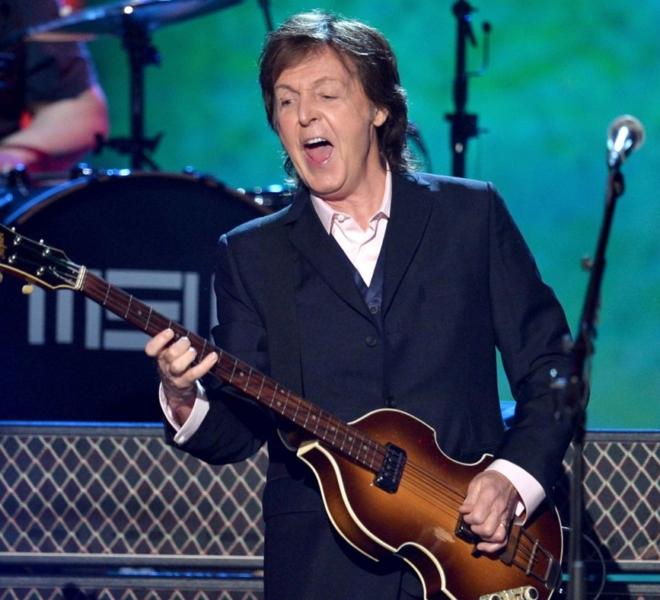 7 músicas para ouvir antes do show de Paul McCartney