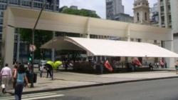 Tour guiado pelo Centro de São Paulo lembra mulheres históricas da cidade