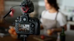 Casa das Rosas oferece curso gratuito de audiovisual