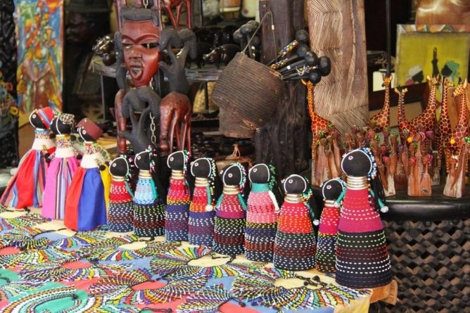 Agência oferece walking tour para valorizar a cultura dos imigrantes africanos