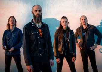 Com show marcado em São Paulo, Baroness lança novo álbum e clipe
