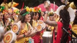Bangalafumenga abre inscrições para Oficina de Percussão de olho no carnaval de 2020