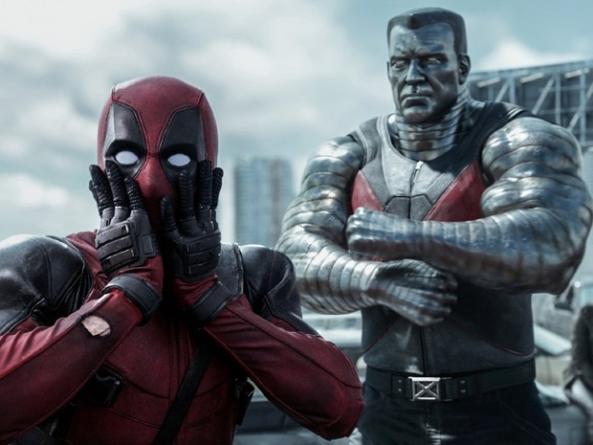 Cinesystem realiza maratona de filmes de heróis