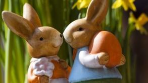 Parque da Água Branca recebe Festival de Chocolates no feriado de Páscoa