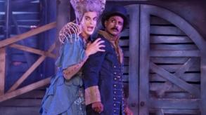 Teatro Porto Seguro apresenta releitura de O Mistério de Irma Vap