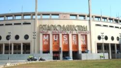 Museu do Futebol, o paraíso do esporte que é paixão nacional