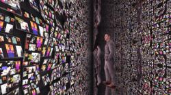 Exposição 100% digital mescla luzes e redes sociais a partir deste sábado