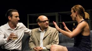 Espetáculo Três Mudanças reestreia no Teatro Itália com promoção de ingressos