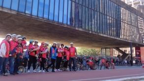 Bike Tour SP: conheça São Paulo pedalando