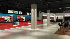 Shopping Ibirapuera inaugura seu complexo de cinemas neste mês