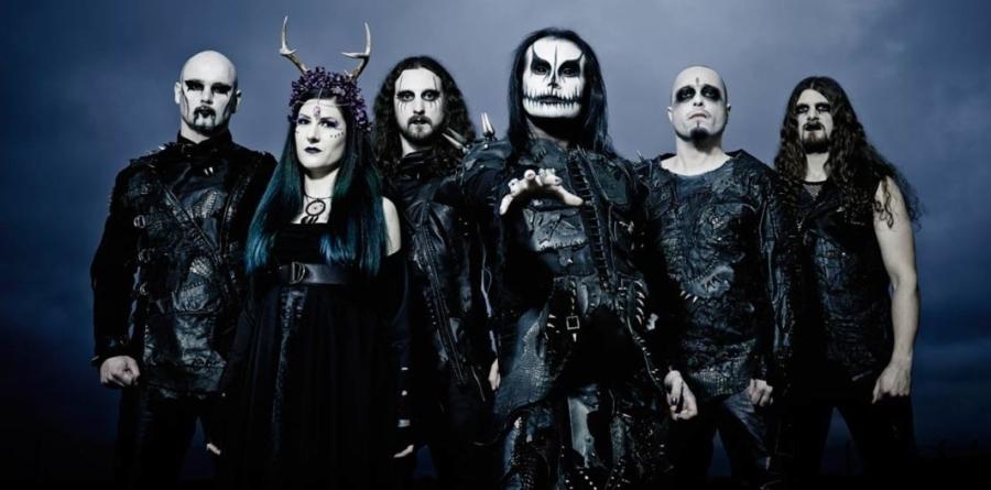 Cradle of Filth volta a São Paulo para se apresentar em maio