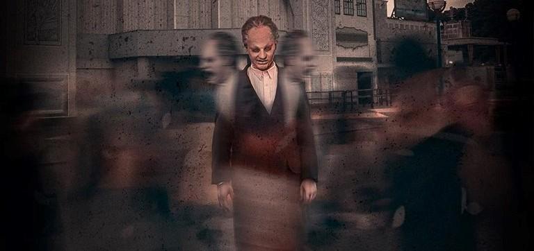 Hopi Hari divulga teaser da Hora do Horror 2019