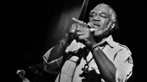Horace Andy: cantor jamaicano se apresenta na próxima edição da Jamboree