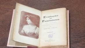 Exposição reúne obras raras escritas só por mulheres