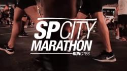 Maratona de rua celebra pontos históricos e turísticos de São Paulo