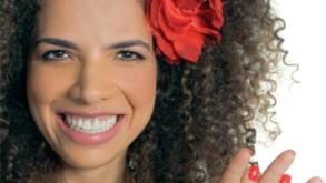 Vanessa da Mata ocupará lugar de Ludmilla na Virada Cultural