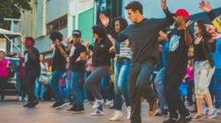 Vai ter bailinho no Sesc Pinheiros durante Virada Cultural