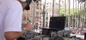 Reggae e cultura rastafari dominam a Praça da República no próximo domingo
