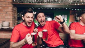 7 bares e pubs para assistir à Final da Liga dos Campeões amanhã