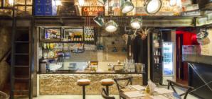 Nova osteria no tatuapé reúne drinques e comida italiana