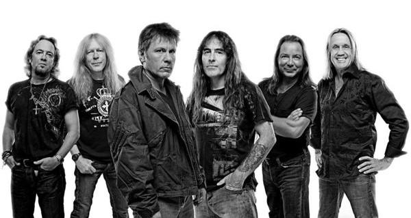 Confirmado: Iron Maiden se apresenta em São Paulo em outubro