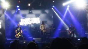Produtora Top Link Music celebrou 30 anos com minifestival em SP