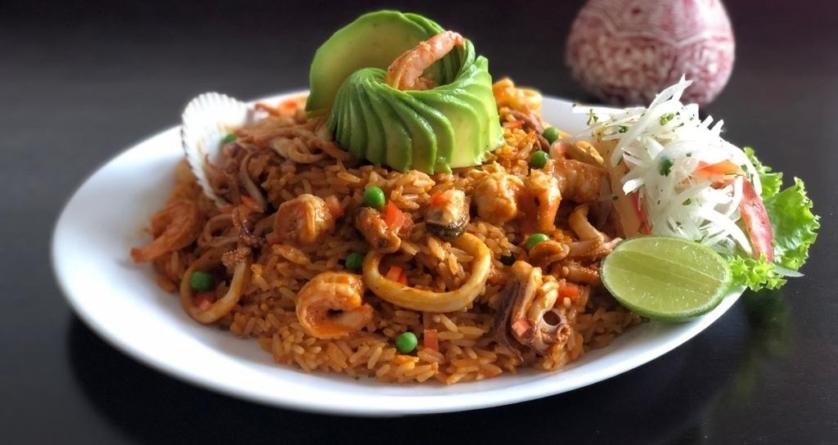 Lhama's Restaurante, o sabor da gastronomia peruana em Moema