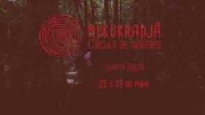 4ª edição do Mekukradjá debate a cultura e a sociedade indígenas