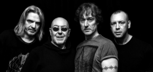 Celebrando 50 anos, Nazareth toca em São Paulo em novembro