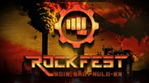 Rockfest traz Scorpions, Whitesnake, Megadeth, Europe e Armored Dawn a SP