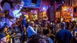 Templo Bar de Fé, onde o samba e a cultura afro-brasileira se encontram