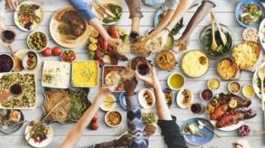A gastronomia está em alta em vários pontos da Virada Cultural 2019