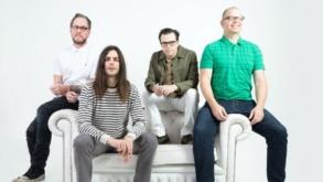 Itaipava de Som a Sol: conheça mais e ouça 15 hits do Weezer