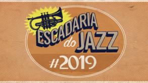 A Escadaria do Jazz voltou
