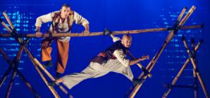 Premiado espetáculo infantil SIMBAD, O NAVEGANTE no Teatro Alfa