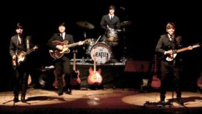Beatles 4 Ever – O Sonho Não Acabou