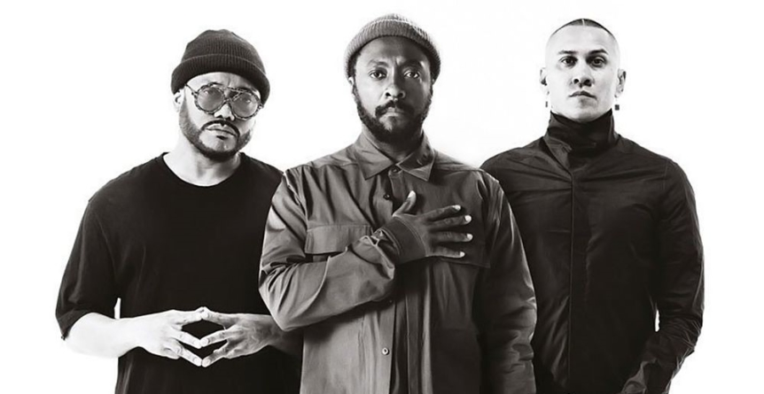 Itaipava de Som a Sol: relembre 20 hits do Black Eyed Peas