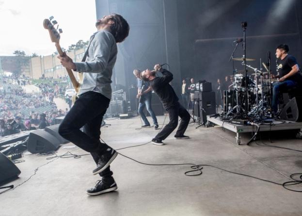 Black Flag em SP: Jão, do Ratos de Porão, e Fábio Massari falam sobre a banda
