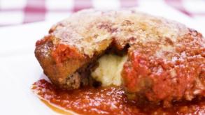 Cantina 14 de Julho, o restaurante que oferece rodízio de massas